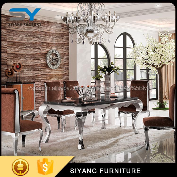 Venta al por mayor mesas de estilo usadas-Compre online los mejores ...