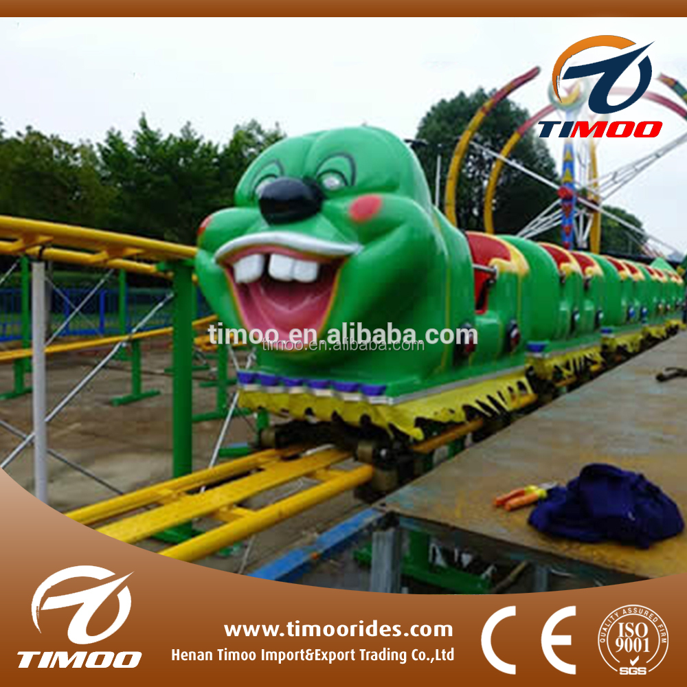 roller coaster type kiddie rides backyard small roller coaster for