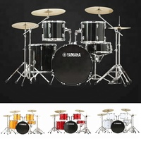 Cheap Customize Logo Drum Kits/Acoustic Drum Set