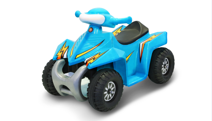 2018 Beach Car Battery Ride On Car Ride On ATV For Kids