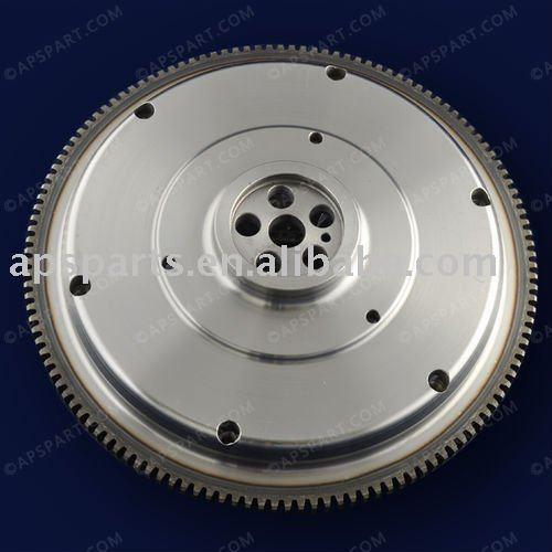 Vw Forged Flywheel For Vw Type 4 W/ Type 1 Clutch - Buy High Performance  For Porsche & Vw Parts,High Performance For Vw Air-cooled Parts,High