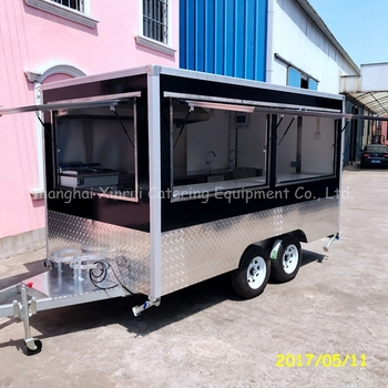 Chinese Mobile Kitchen Food Truck For Sale Malaysia - Buy Chinese ...