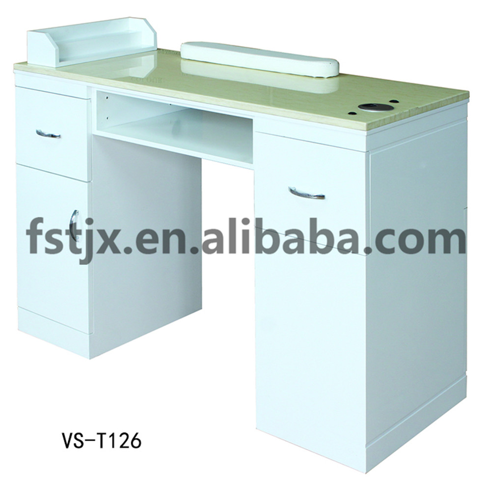 Nail Station Table, Nail Station Table Suppliers and Manufacturers ...