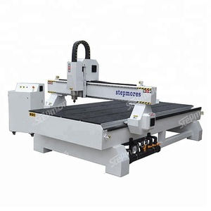 China heavy duty cnc wood working machine cnc router carver 1530