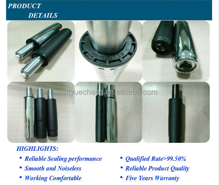 office chair parts swivel chair parts gas lift gas cylinder