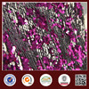 Embroidery machine China cheaper sequin embroidery fabric for fashion clothing