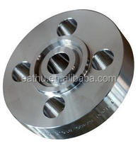Carbon steel forged rtj flange