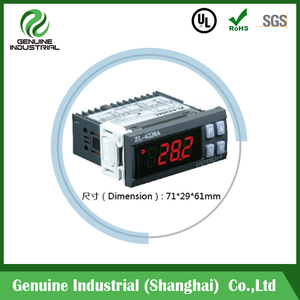 Direct factory sales promotion egg incubator thermostat chicken incubator thermostat