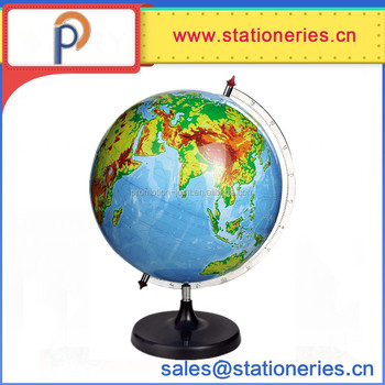 Globes For Sale >> Best Sale Educational Plastic World Globe Buy Plastic Globe Plastic World Globes Plastic Earth Globes Product On Alibaba Com