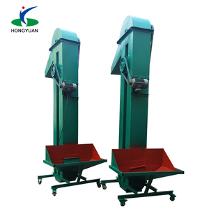 Bucket food elevator with factory price