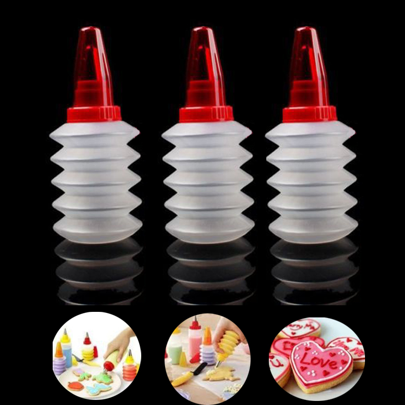 Home Kitchen accessories Pastry Icing Piping Bag Nozzle Tip Cake SugarCraft Cake Tool Decorating Convenient TQ-KT063