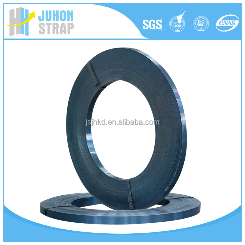 Cold Rolled Packing Band Steel Strip