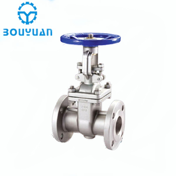 Manufacturers supply API600 gate valve OS&Y flange water gate valve from KITZ