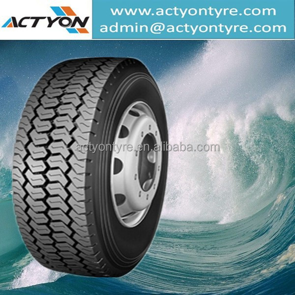 Chinese brand Roadlux 245/70R1935