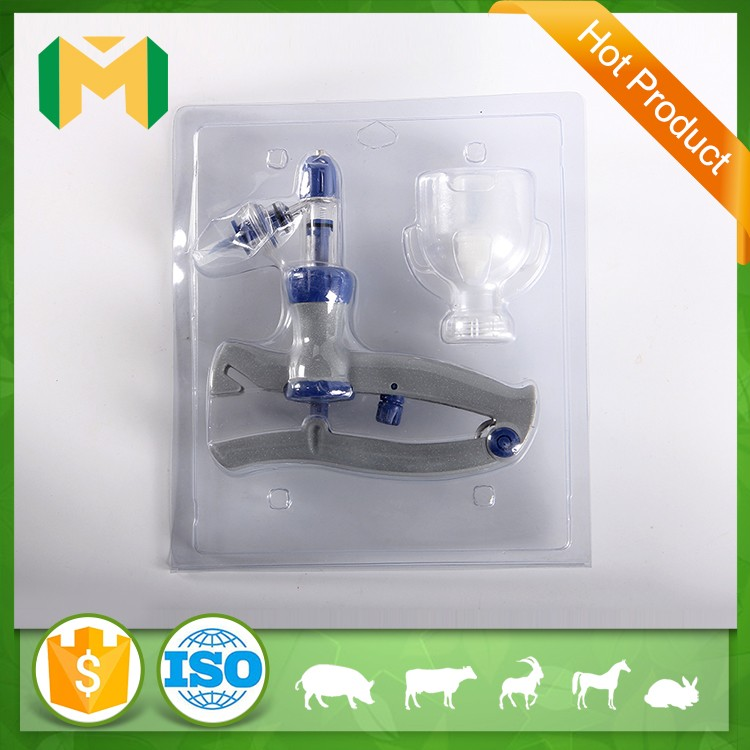 Input medicine animal injection cattle injection gun