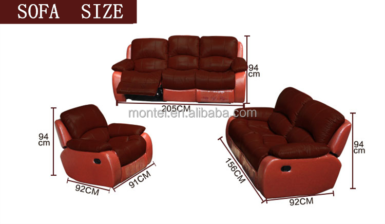 arab reclining 3 seat sofa3 seat recliner sofa covers  sc 1 st  Roselawnlutheran | Decor Ideas : reclining couch covers - islam-shia.org