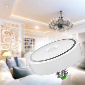 kitchen home house 12W 1200lm LED Motion Sensor Light Stairs Hallway Closet light