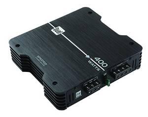 Dual Electronics XPA2500 2/1 High Performance Power MOSFET Class A/B Car Amplifier with 300-Watts Dynamic Peak Power