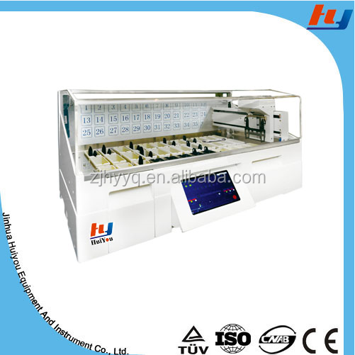 multifunctional Automatic Slide Stainer