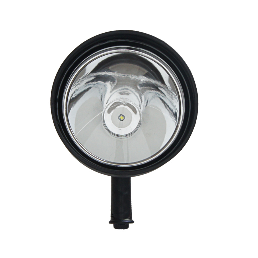 2014 Factory Hot Sell Handheld Spotlight Model NFC140LI-15W camping equipment