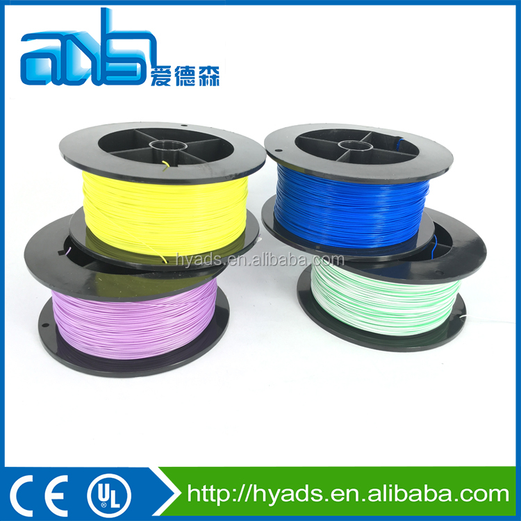 high tempe cable 200 degree heating wire electronic wires