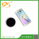 2017 factory price OEM Qi wireless charger 2 coils magnetic induction wireless charging pad