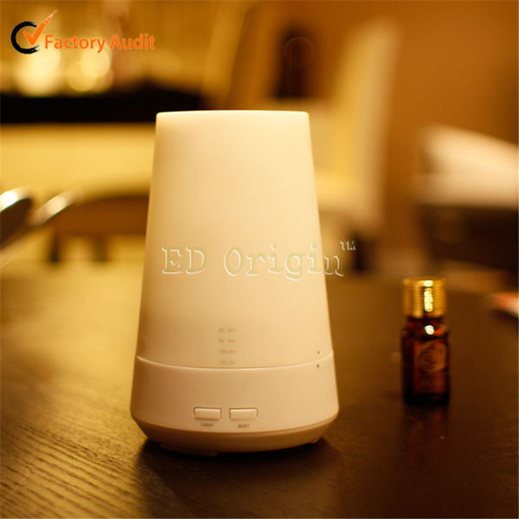Portable air conditioner / diffuser container / diffuser aromatherapy