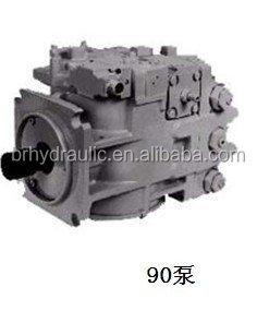 51v110, 51C080 hydraulic piston pump