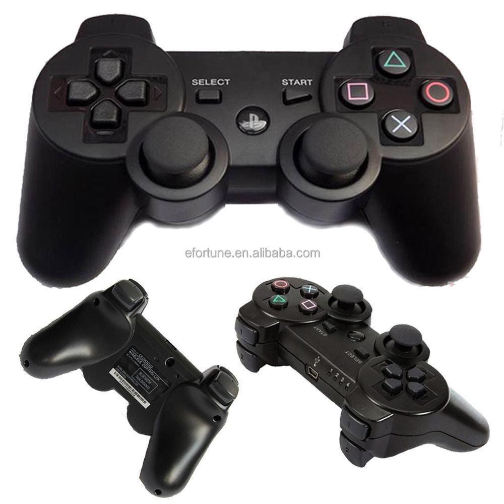 New Wireless Bluetooth Game Console Controller