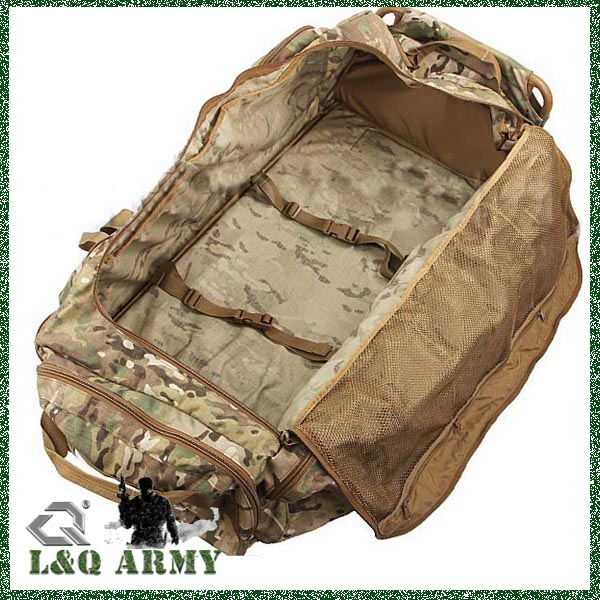 Tactical Rolling Military Duffel Bag