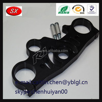 CNC Motorcycle grinding parts Computer hardware components