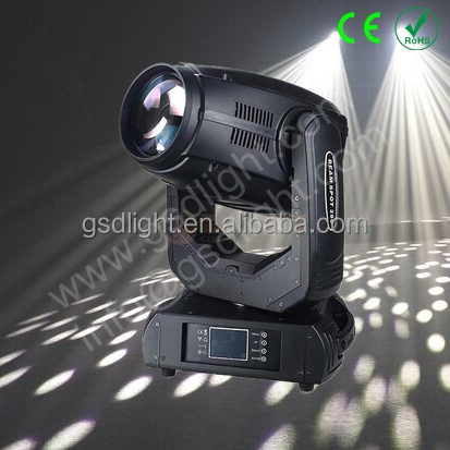 hot cake 280w 3in1 beam 280 moving head light