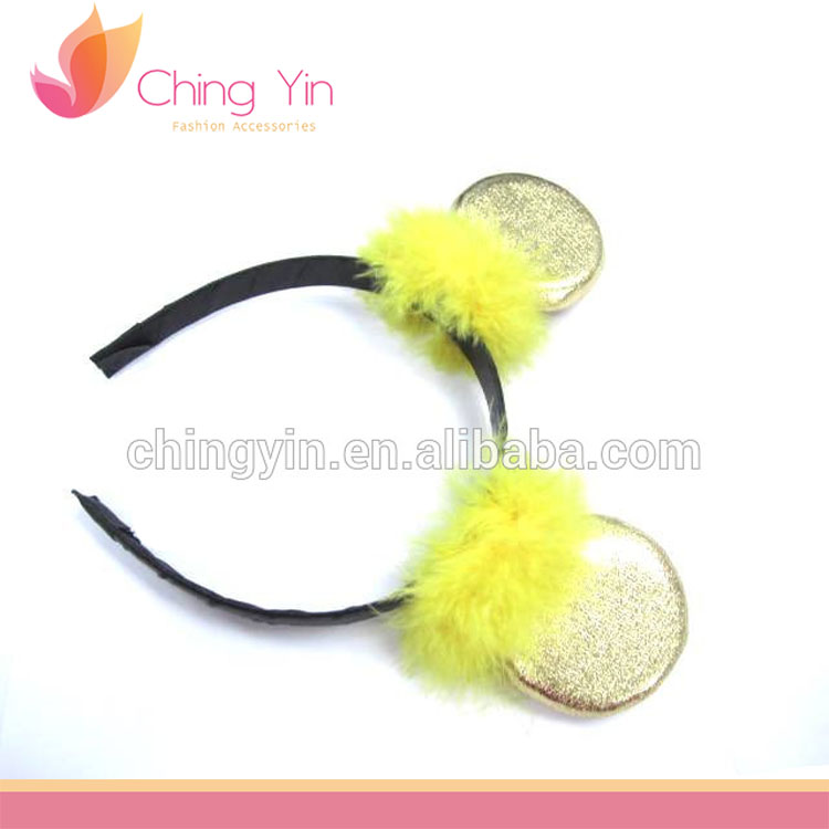 Cute Animal Mouse Ears Headband Hair Band Names For Kids