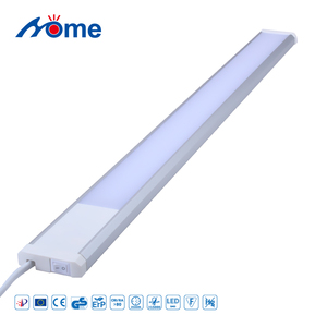 Homer 2018 CE ROHS approved hot alibaba new 220 volt Europe cabinet led linear high bay light led linear light