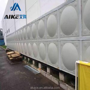 Aike SMC low cost potable water storage tank