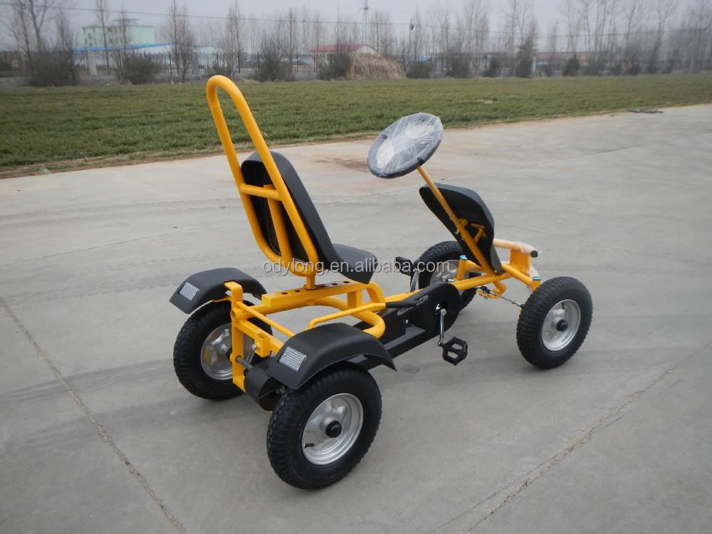 Adult Pedal Car: Adult Pedal Car Dune Buggy Go Kart Car Prices / Go Kart