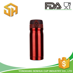 Best price vacuum flask korea for hot water feeding baby bottle alibaba supplier