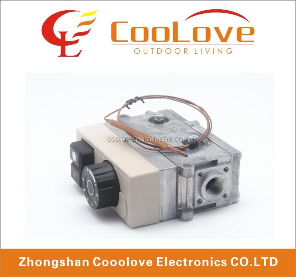 Gas Cooker Temperature Control Valve Buy Control Valve