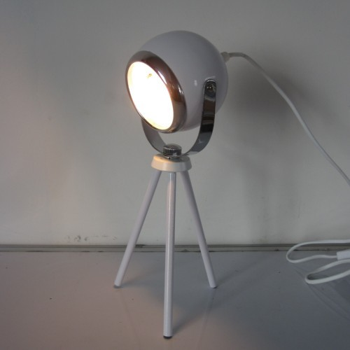 Attractive European Style Motorcycle Table Lamp Light Price Induction Lamp