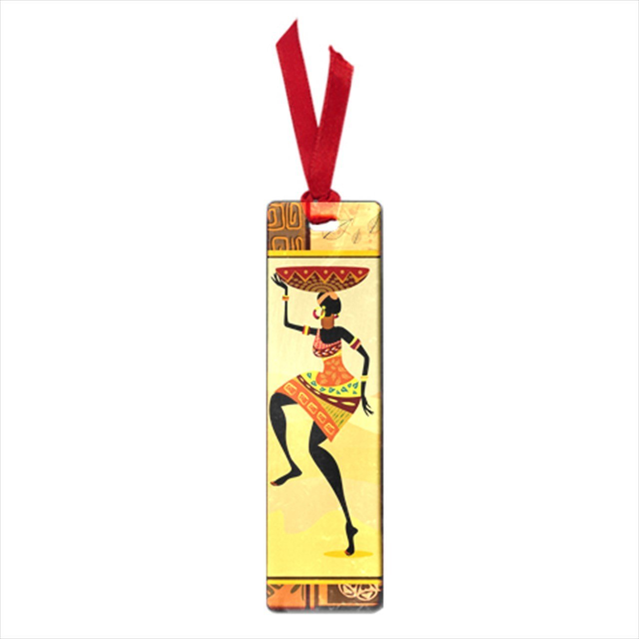 Trending Traditional African Small Cute Book Mark