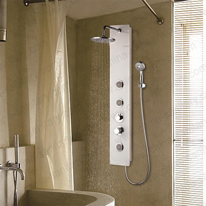 Shower Panel Parts, Shower Panel Parts Suppliers and Manufacturers ...