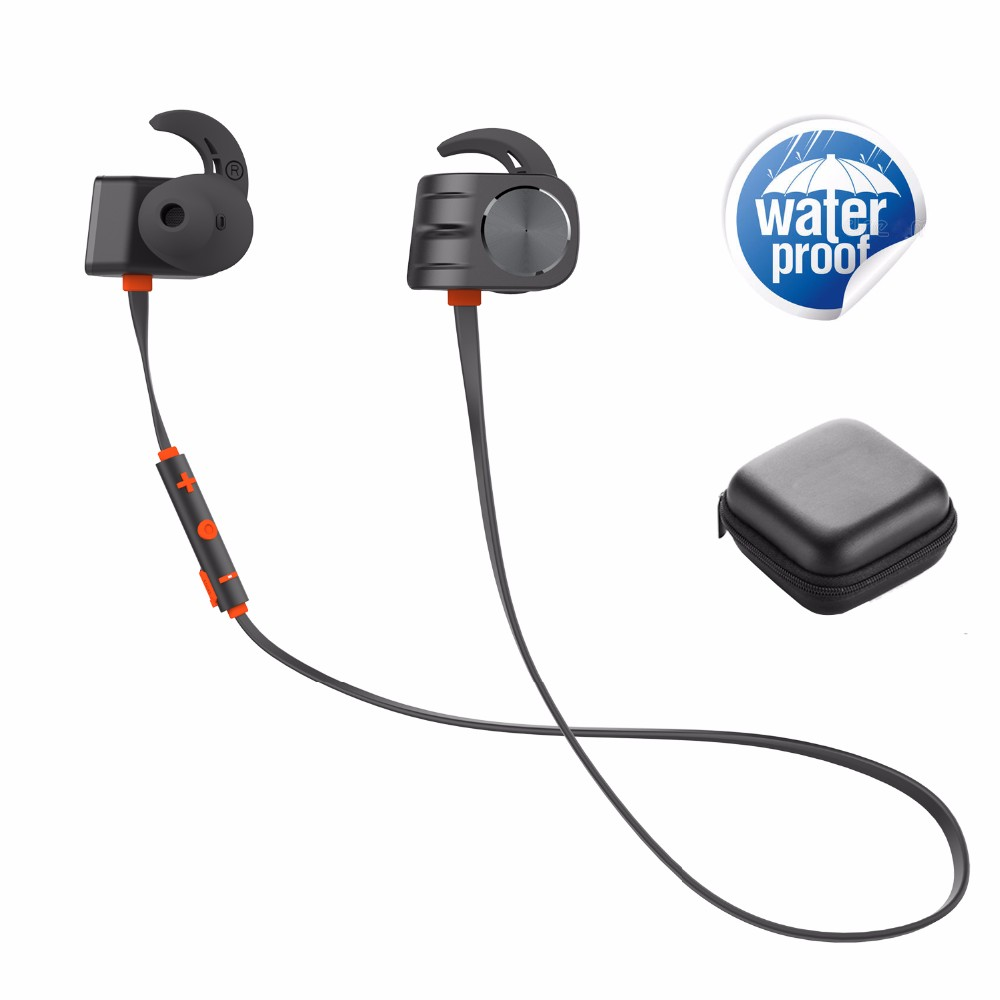 9360ed96c07 BX338 Plextone high quality earphone dual battery with a long battery life  sport earphone