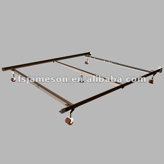 Bed Frame Casters Furniture Wheels Pp Or Nylon Casters Buy White