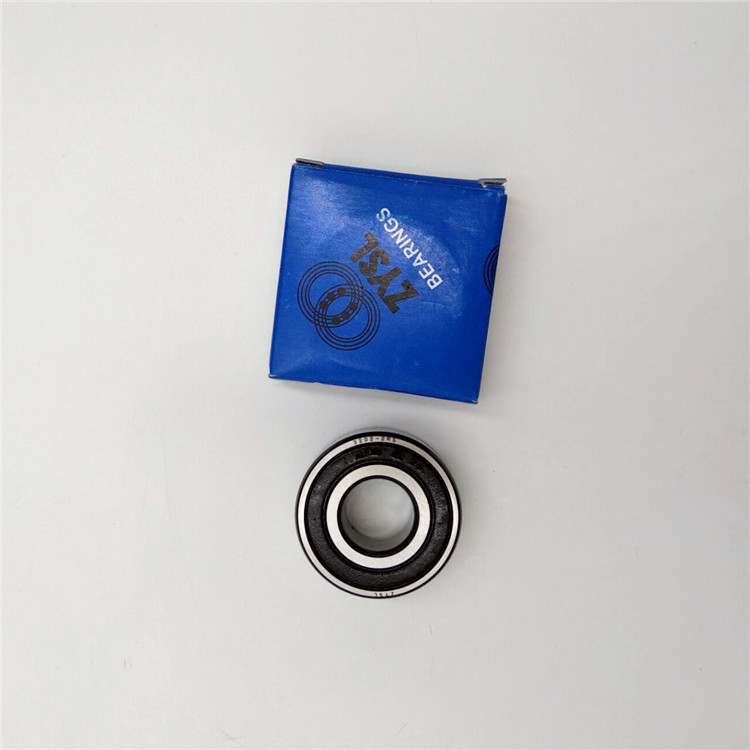 3202 3202 2RS ATN9 Angular Contact Ball Bearing 15x35x15.9mm
