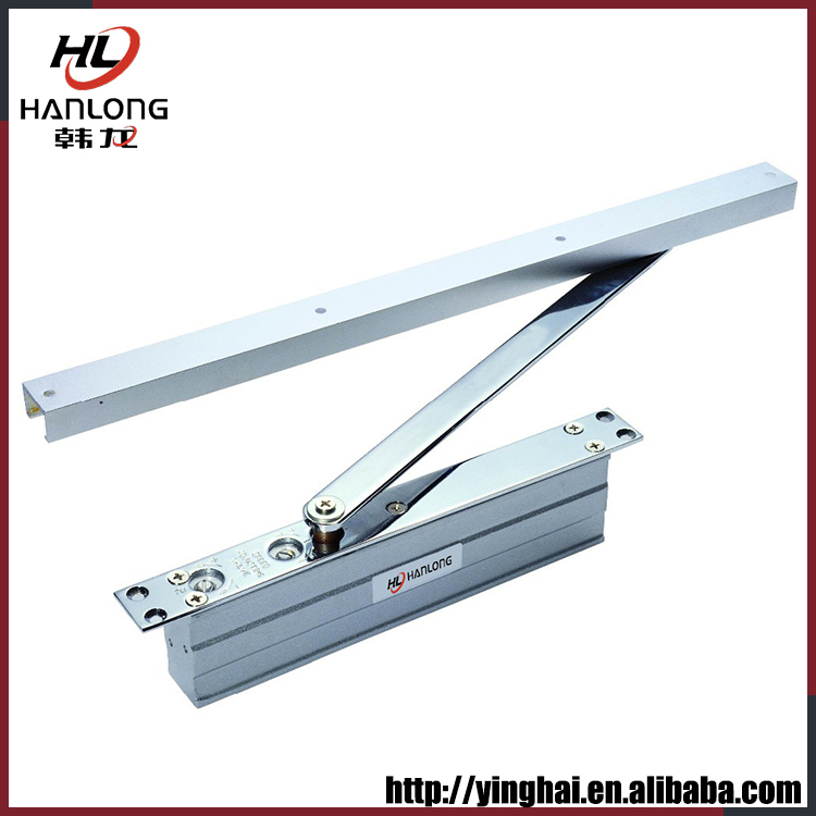 Concealed door closer,electric door closer