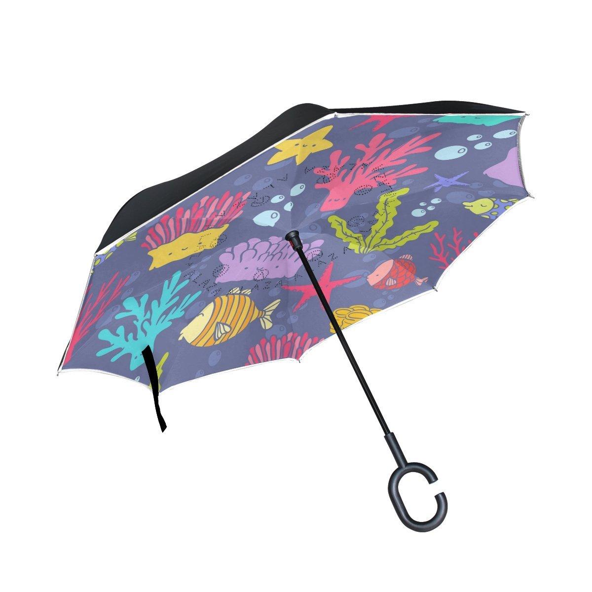 6e41c89c428e Cheap Fish Pattern Umbrella, find Fish Pattern Umbrella deals on ...