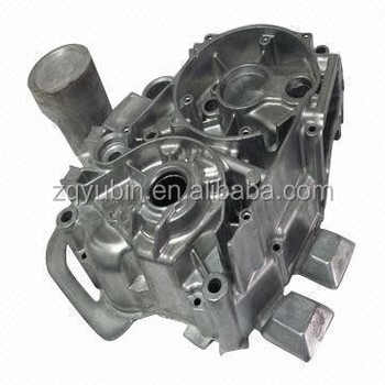 Aluminum Die Casting Mold For Car Engine Components - Buy Aluminum ...
