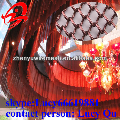 High quality Light Wire Mesh Light Cover ( 15 years factory )