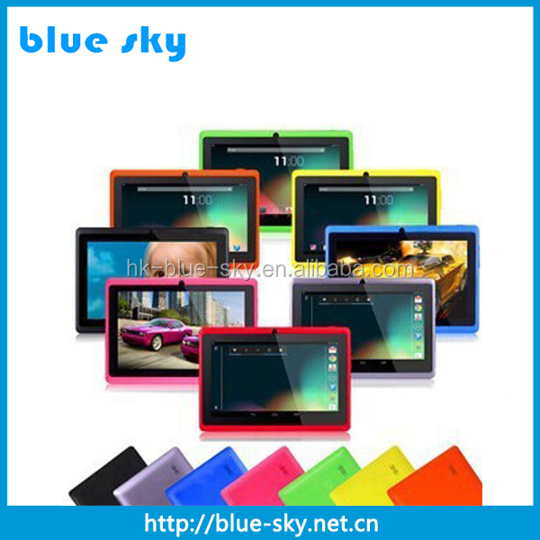 Industrial android 7 inch tablet pc touch screen communication tablet PC