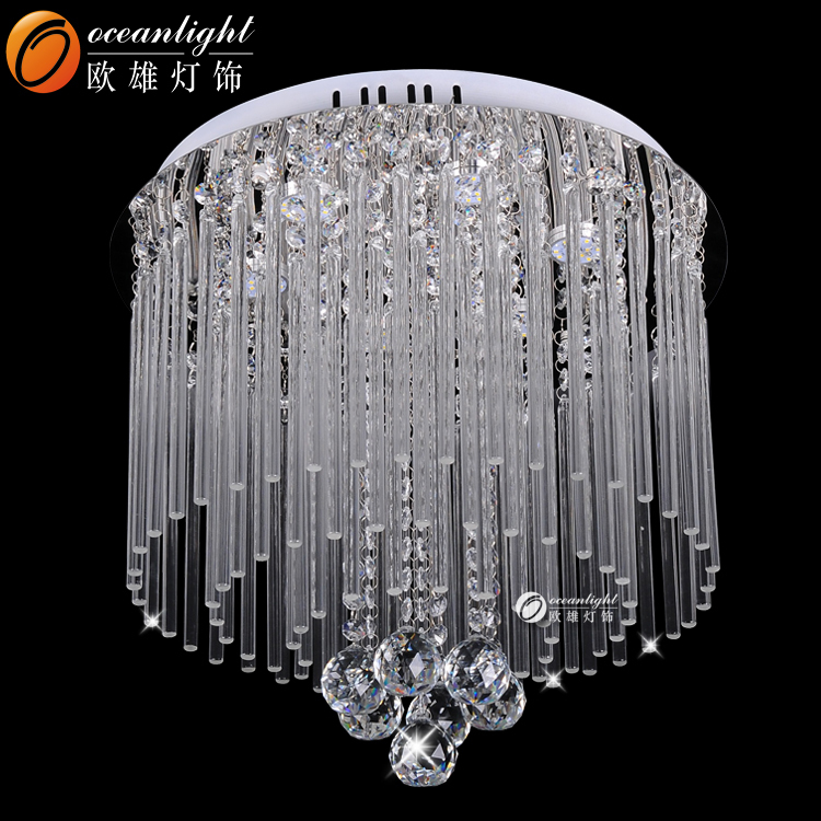 Simple Modern Style Design Crystal Ceiling Lamp,Indoor Motion ...